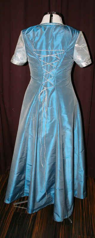 Brautkleider Farbe