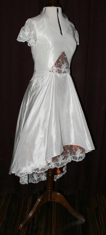Hochzeitskleid schneidern lassen Stuttgart
