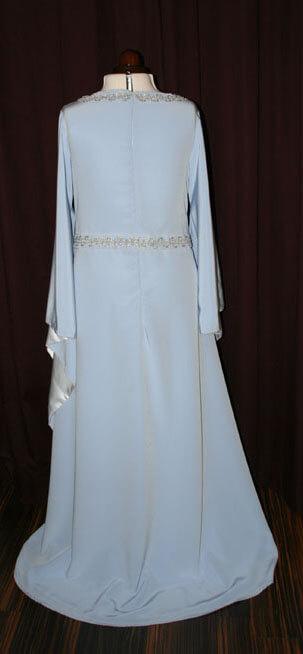 Brautkleid Kleid Eowyn schneidern lassen