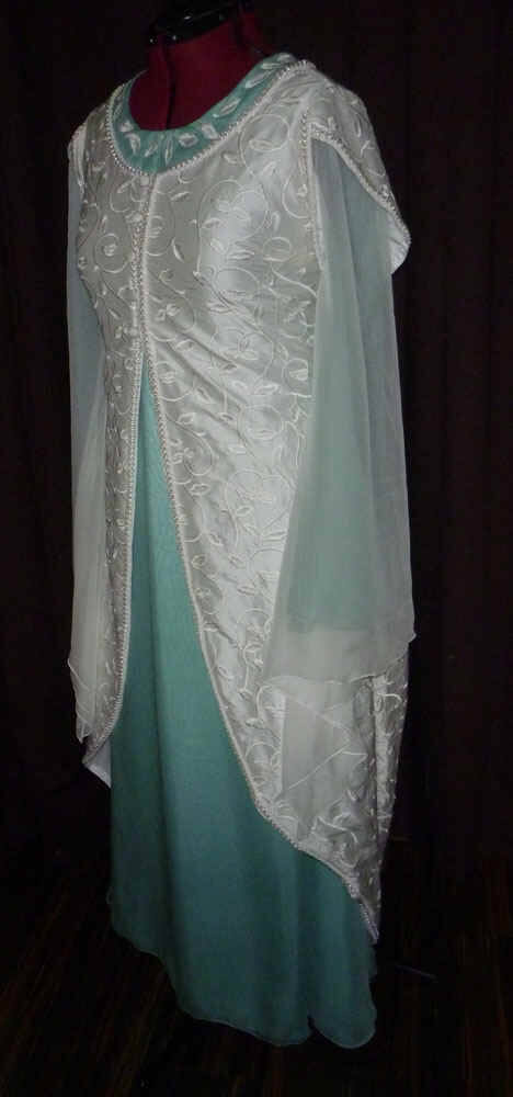 Brautkleid Elfe