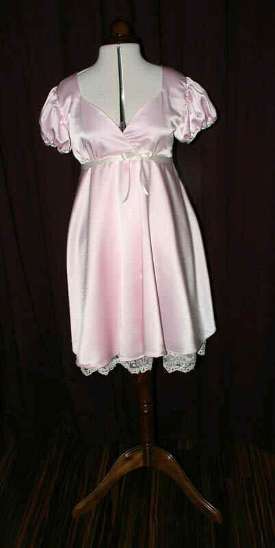 Brautkleid rosa kurz