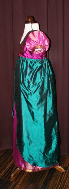 Empirekleid Sari