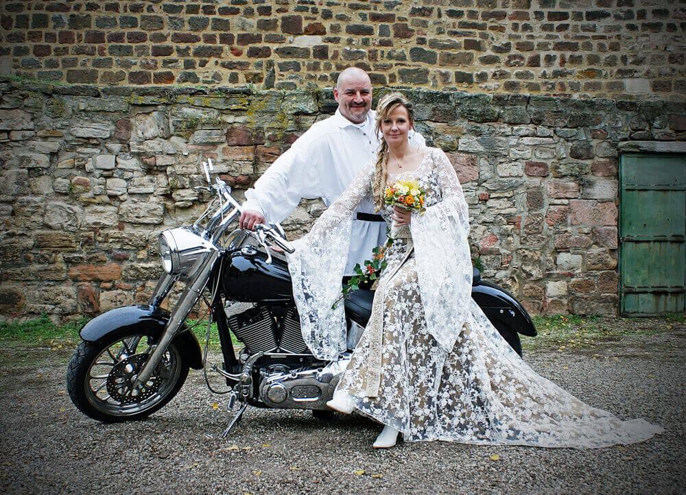 Galadrielkleid Hochzeit