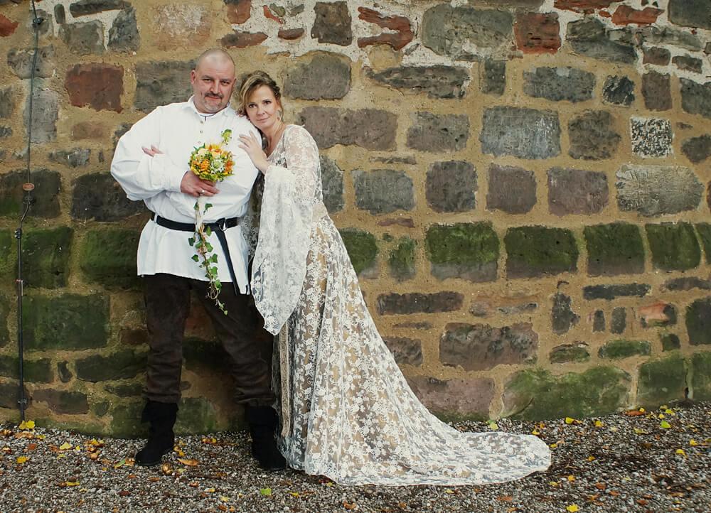 Brautkleid Galdriel
