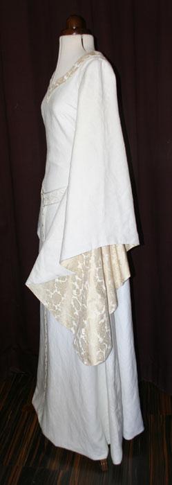 Brautkleid Eowyn Kleid Hochzeit