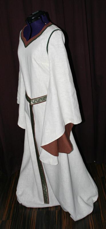 Hochzeitskleid Eowyn