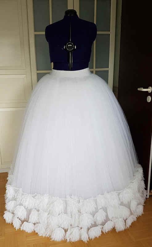 Petticoat schneidern lassen