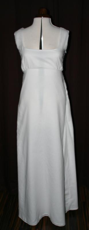 Brautkleid Unterkleid