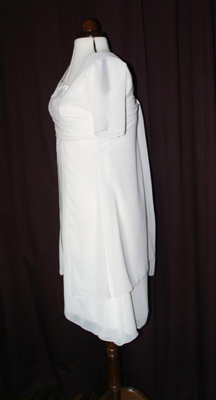 Titanic Kleid schneidern lassen
