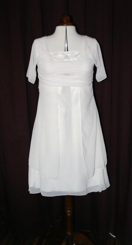 Titanic rose Kleid