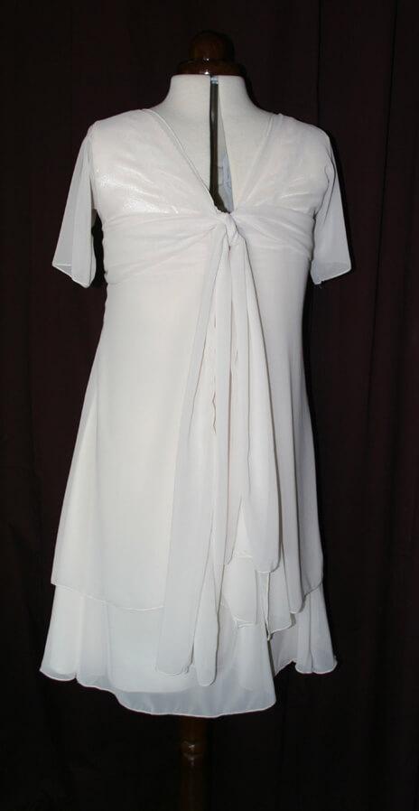Titanic Brautkleid