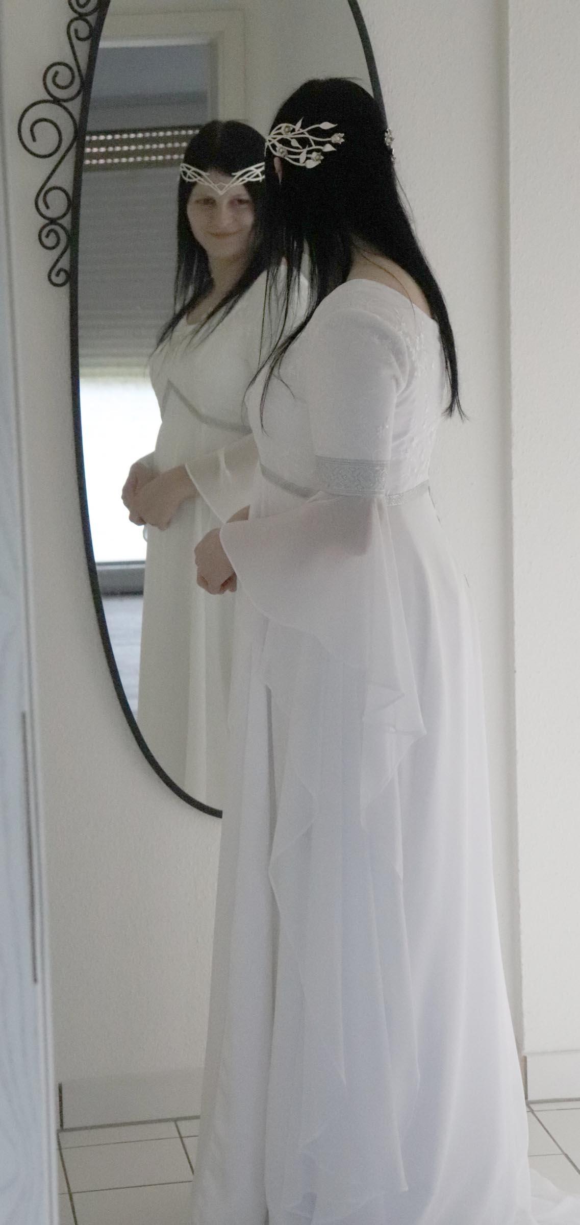 Brautkleid Elfe kaufen